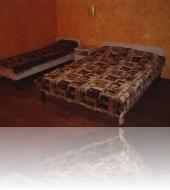 Гостиница Оазис 11